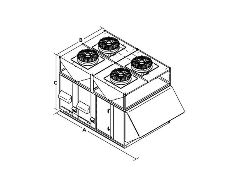 AK 5 Cabinet