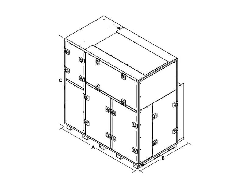 MI A Cabinet