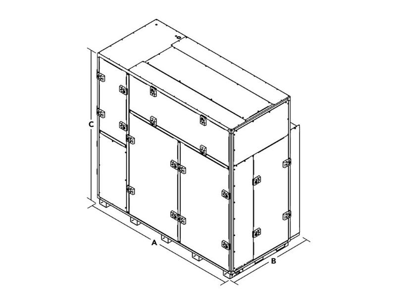 MI B Cabinet